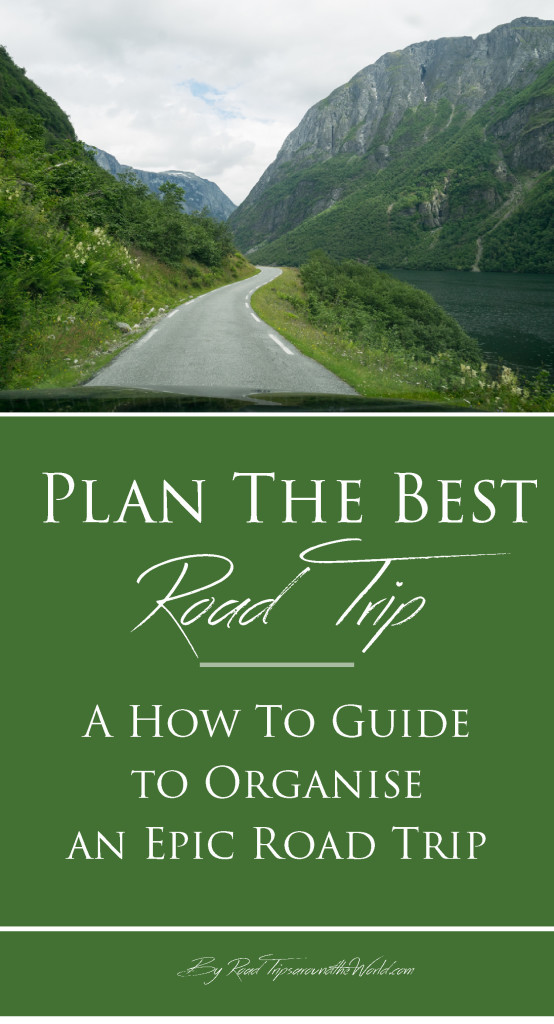 Plan the best Road Trip for yourself - Visit roadtripsaroundtheworld.com to learn more