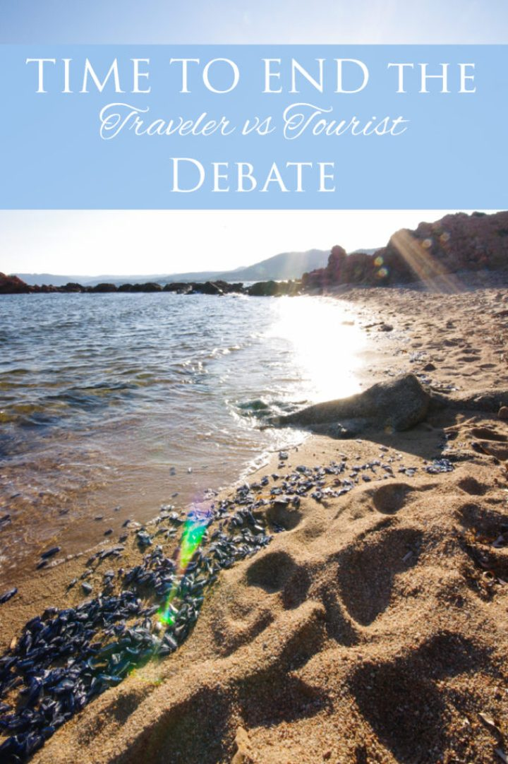 Traveler vs Tourist - End the debate - Read on on roadtripsaroundtheworld.com