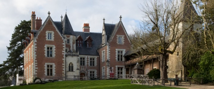 The Clos Lucé: Leonardo da Vinci Museum on the Loire Valley