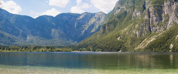 The Best things to do around Lake Bohinj, Slovenia most beautiful lake