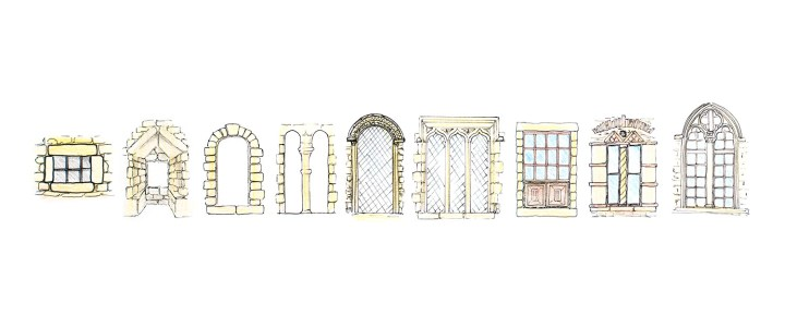 medieval-architecture-vocabulary-guide-designed-by-miss-coco-learn-more-on-roadtripsaroundtheworld-com