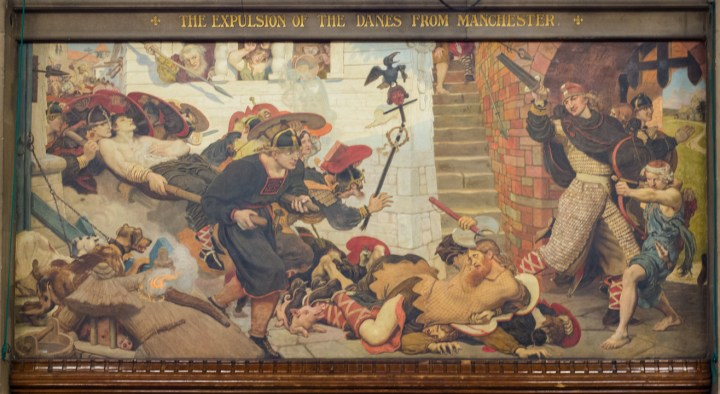 the-expulsion-of-the-danes-from-manchester-by-ford-madox-brown-manchester-town-hall-uk-learn-more-on-www-roadtripsaroundtheworld-com