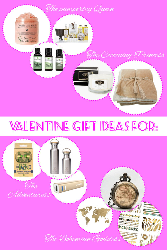Eco friendly ideas for a Green Valentin's day!