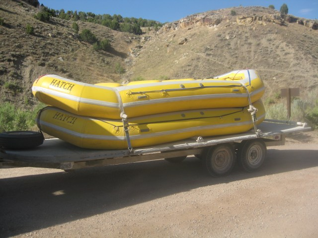 Whitewater Rafting in Dinosaur National Monument  Don Hatch River Expeditions in Vernal, Utah