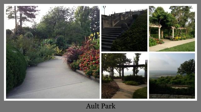 30 Days of Trails in Cincinnati: Ault Park