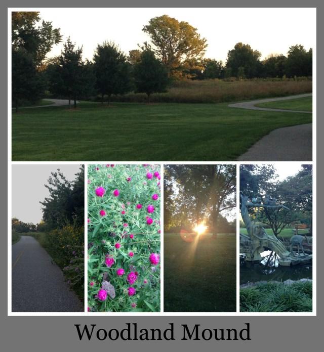 30 Days of Trails in Cincinnati: Woodland Mound