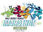 Walt Disney World 5K Recap