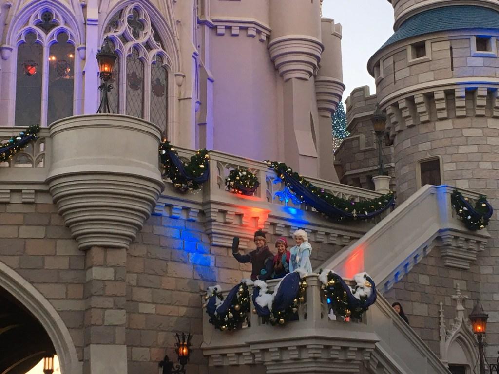Walt Disney World Marathon Recap 2017
