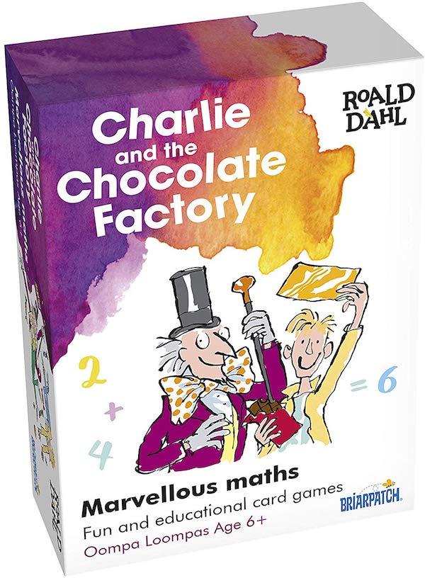 Marvellous Maths Game
