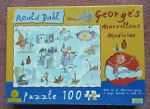 George's Marvelous Medicine Jigsaw Puzzle