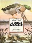 Le Doigt Magique Cover