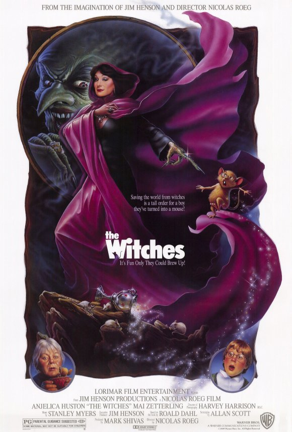 0 Fisher Jasen 1990 Witches