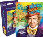 Willy Wonka 100pc Pocket Puzzle