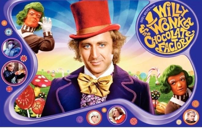 Wonka Screening