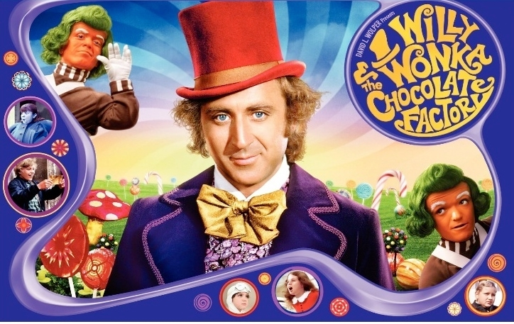 Wonka Screening