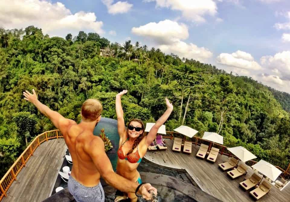 Hanging Gardens: Ubud Bali Bliss