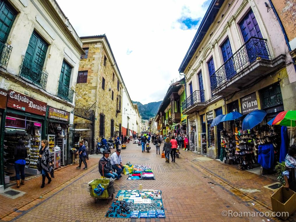 wanderlust weekend bogota colombia roamaroo travel blog