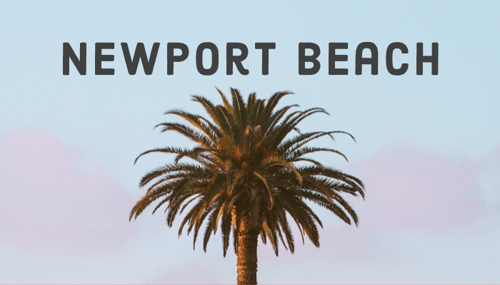 newport-beach-california