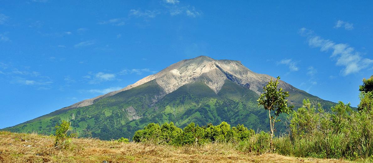 Kerinci Seblat National Park Sumatra Roamindonesia Com