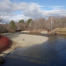 Branch of the Carrabassett River