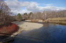 Branch of the Carrabassett River