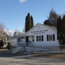 Post Office in Kingfield