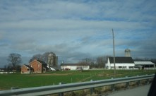 Farm in Philadelpia