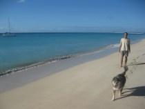 Barbuda, Caribbean