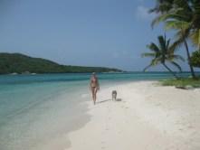 The Grenadines, SVG