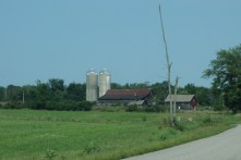 More (rustic) farms in the backcountry