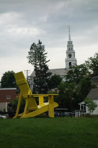 Waterfront Park, Middlebury