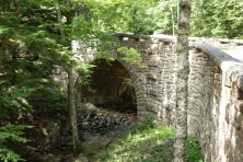 Another carriage road bridge