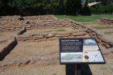 Ancestral pueblo site (1225)