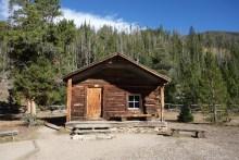 Oldest cabin
