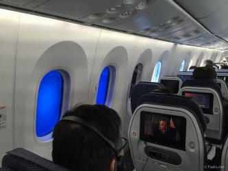 ANA SIN HND Economy Review