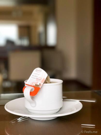Hyatt Regency Kinabalu, Regency Suite Tea
