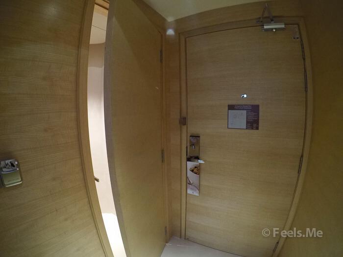 DoubleTree by Hilton Johor Bahru Room Entryway