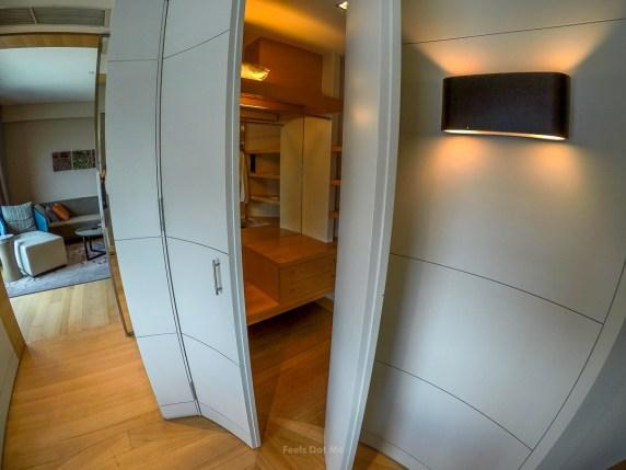 Hilton Kuala Lumpur Grand Executive Suite