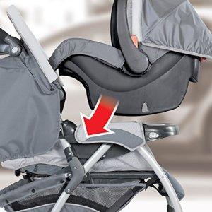 best stroller car seat combo
