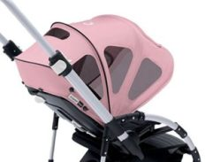 stroller for travel system
