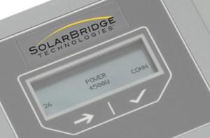 Solarbridge Power Manager