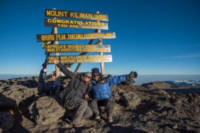 top_of_mount_kilimanjaro