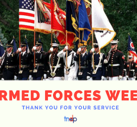 Armed Forces Week