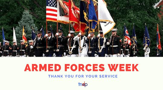Armed Forces Week