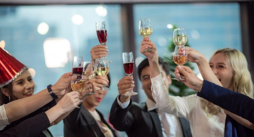 ideias para Confraternização de fim de ano da empresa