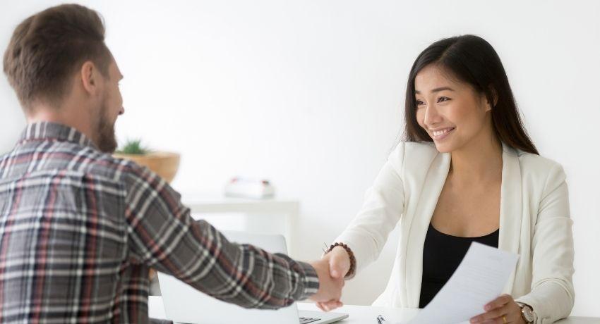como encantar o cliente