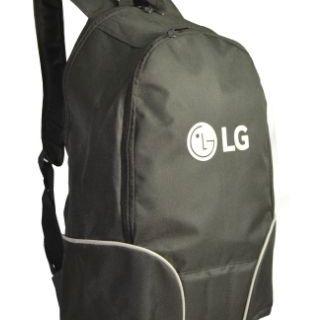 mochila personalizada empresa LG
