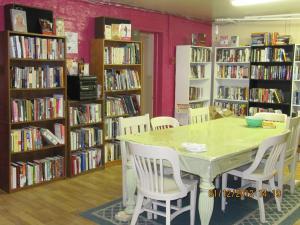 book cellar