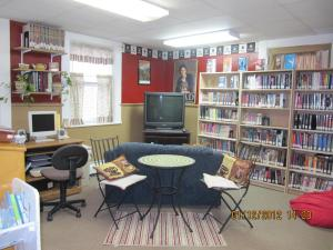 Welcome To The YA Caf At Roaring Spring Community Library You Will Find Information About Our Young Adult Services Along With Links A Number Of