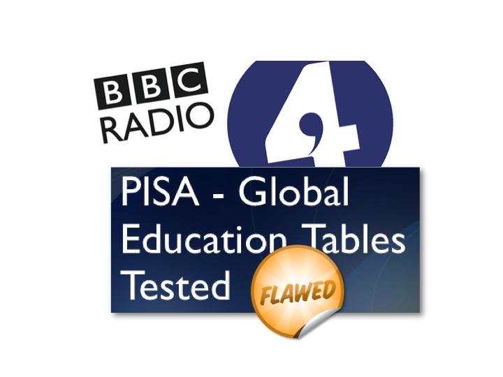 OECD_PISA_flawed_BBC